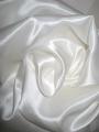 Ткань шелк 100% - атлас  ширина 140  см., длина 1 пог.метр